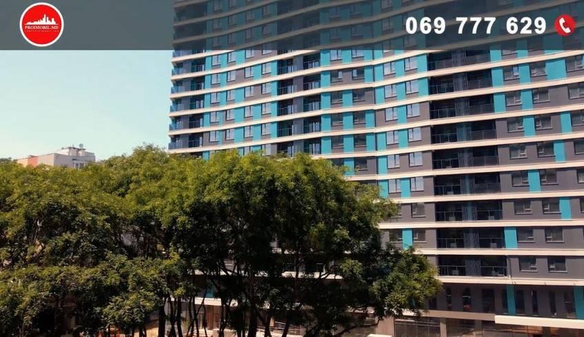 Cel mai așteptat eveniment al verii, procedura de recepție a complexului OASIS Apartments a fost anunțată!