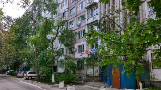 Chișinău, Botanica, CUZA VODĂ, 34m<sup>2</sup>