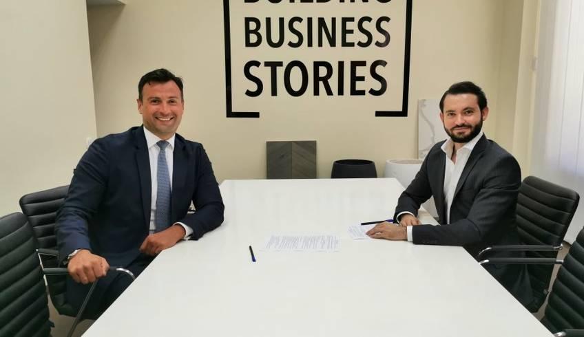 PROIMOBIL.MD și AB+Partners anunță un nou parteneriat. VEZI ce cadouri au pentru clienți