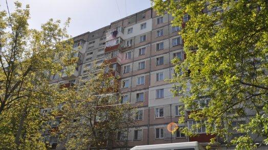 Chișinău, Buiucani, L. DELEANU, 74m<sup>2</sup>