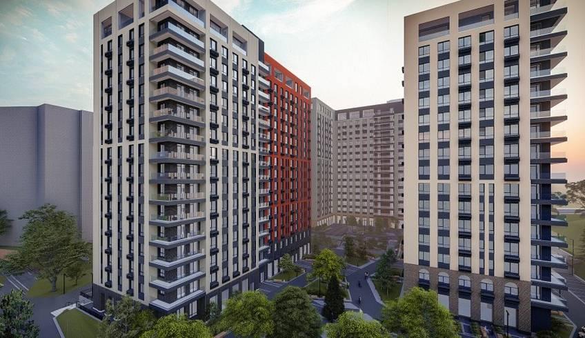 Apartamentele sunt din ce în ce mai scumpe. Factorii care afectează prețurile de pe piața imobiliară de la noi din țară
