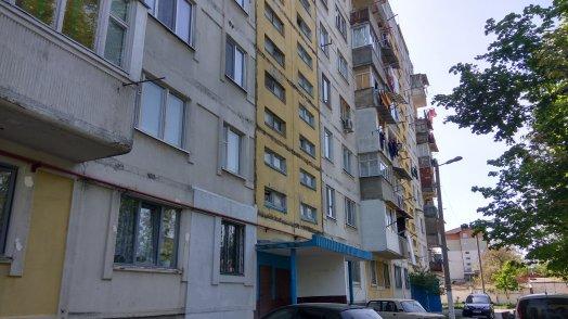 Chișinău, Botanica, SARMIZEGETUSA, 25m<sup>2</sup>