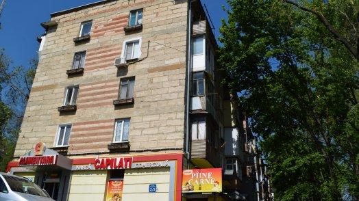 Chișinău, Telecentru , HÂNCEȘTI, 47m<sup>2</sup>