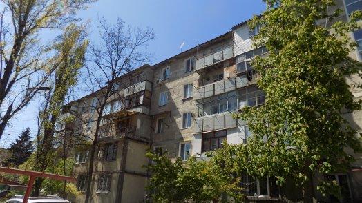 Chișinău, Buiucani, PARIS, 46m<sup>2</sup>