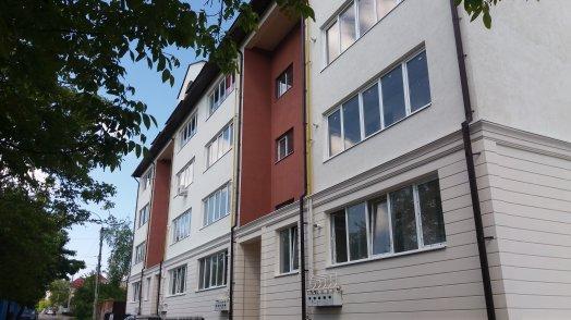 Chișinău, Râșcani, GH. MADAN, 48m<sup>2</sup>