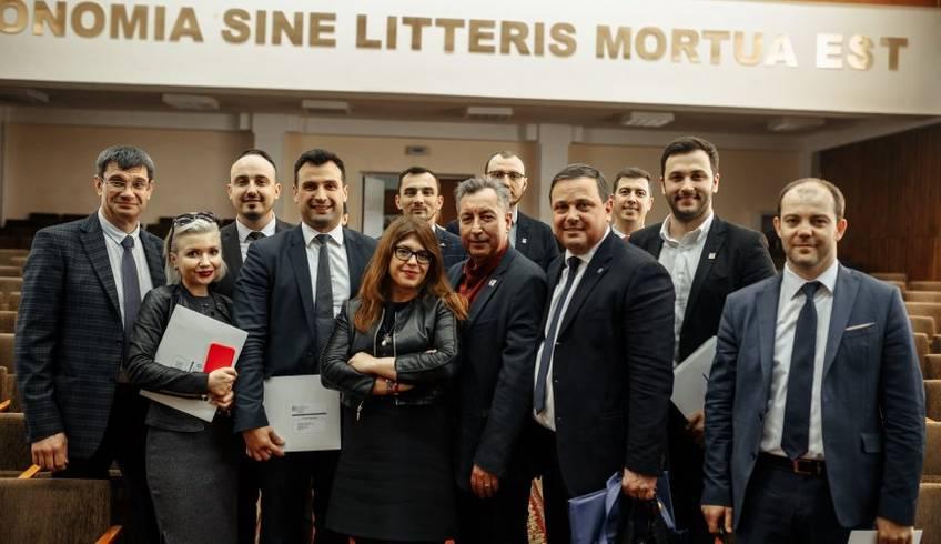 Primii 22 de Realtori din Moldova au fost certificați de către NATIONAL ASSOCIATION OF REALTORS