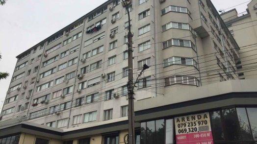 Chișinău, Centru, MELESTIU, 47m<sup>2</sup>