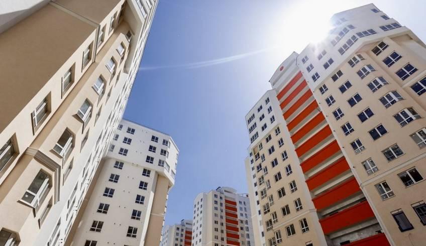 Vânzările de apartamente au bătut recordul în sectorul Centru al Capitalei