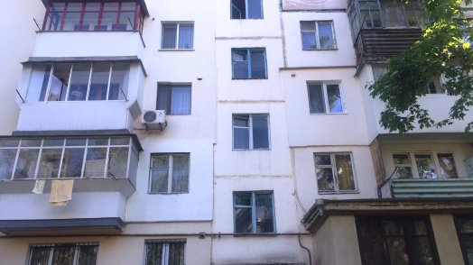 Chișinău, Botanica, ZELINSKI, 50m<sup>2</sup>
