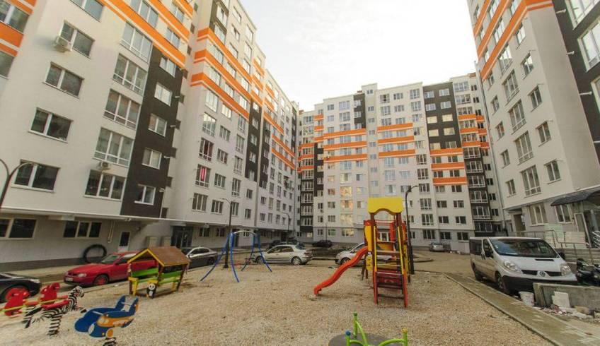 Anul curent vor fi reparate 80 de curți de bloc din cele 5 sectoare ale capitalei