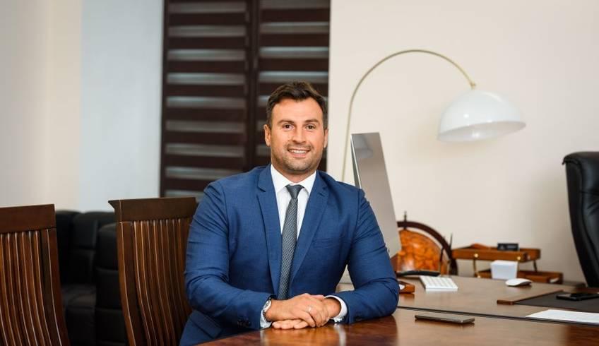 Vlad Musteață. Real Estate Forum Moldova semnalează o schimbare a atitudinii investitorilor străini față de Republica Moldova