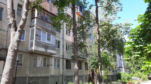 Chișinău, Botanica, ZELINSCHI, 46m<sup>2</sup>